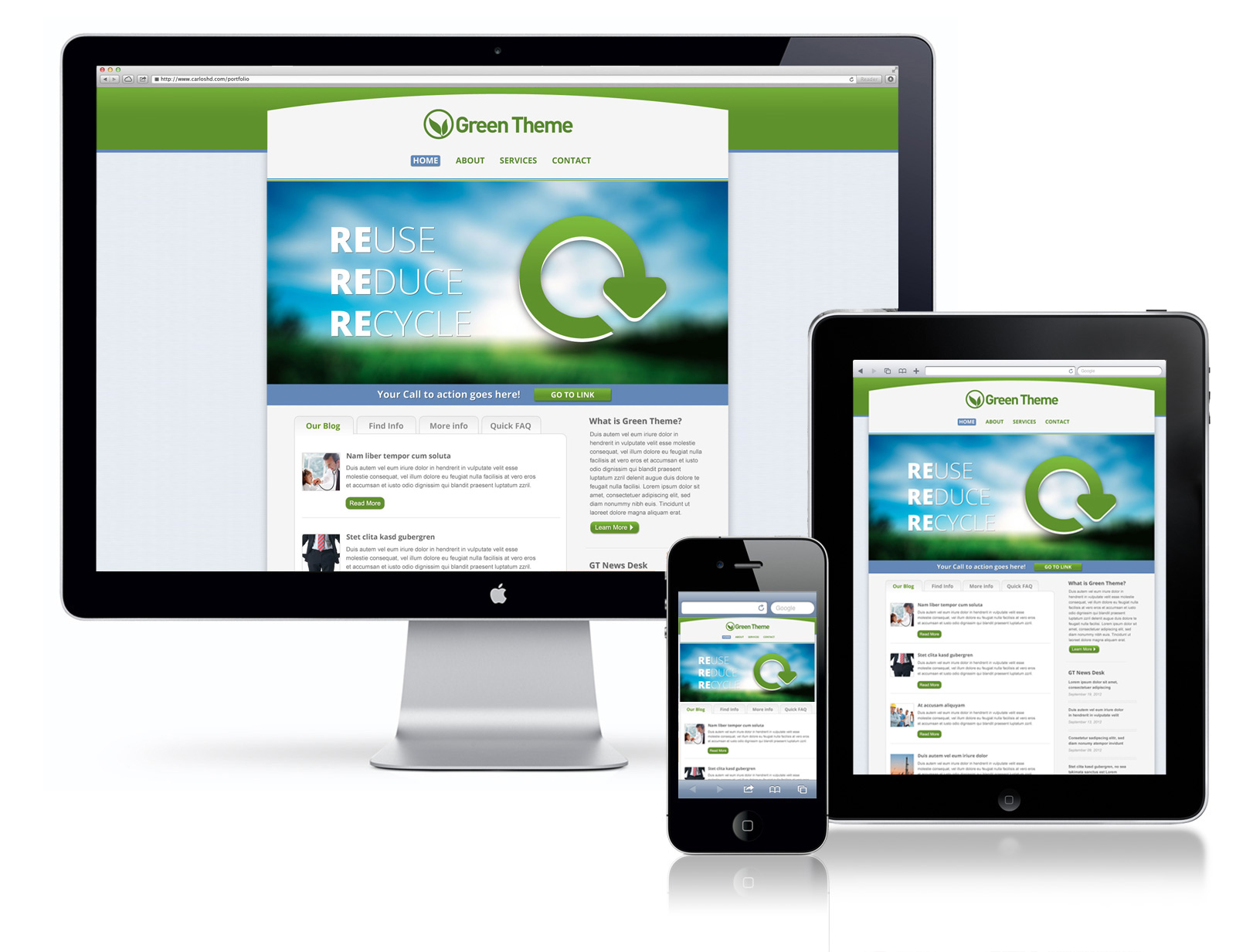 responsive-green
