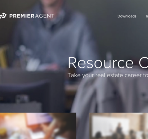 Zillow Premier Agent Resource Center